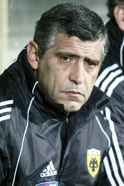 Santos Fernando