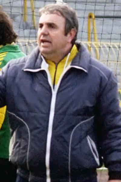 Αντώνης Γεωργιάδης