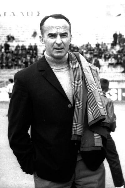 Branko Stankovic