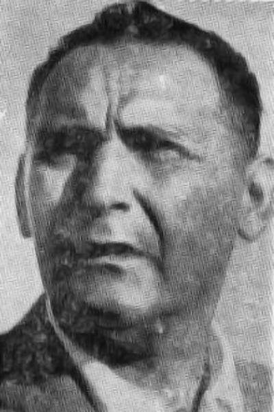 Heinrich Muller