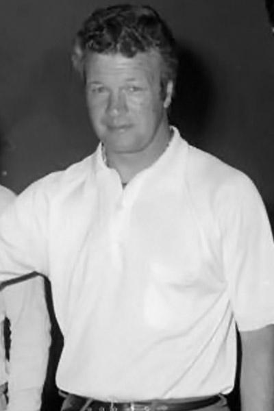 Billy Bingham