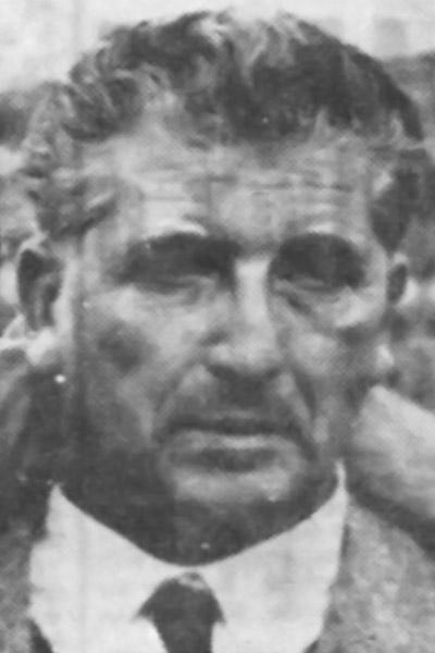 Γιώργος Νταϊσπάγγος