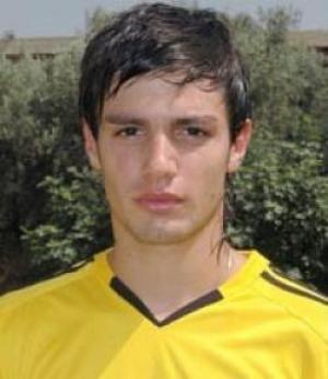 Άγγελος Κομβολίδης