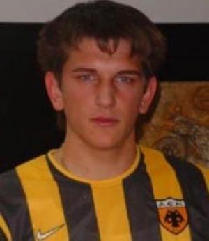 Popov Goran