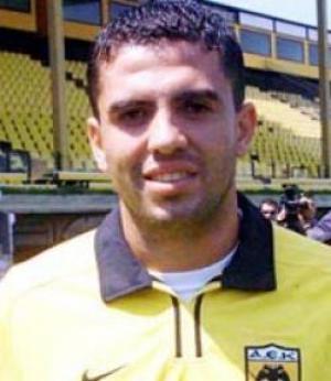Sergio Marica