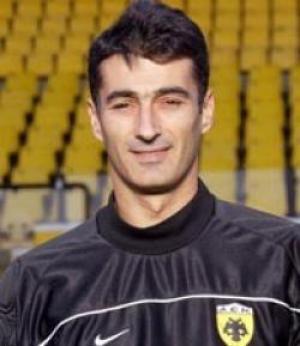 Ηλίας Ατματσίδης