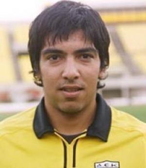 Luis Dario Calvo