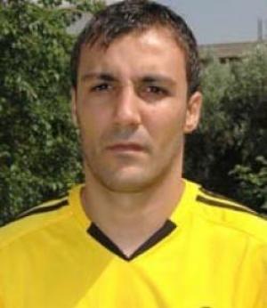Γιώργος Αλεξόπουλος