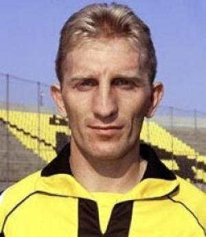 Milovanovic Branko