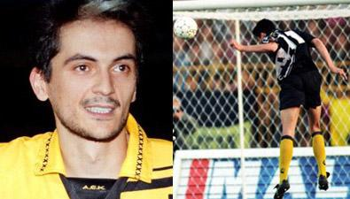 Sliskovic Zoran