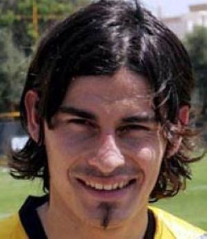 Blanco Ismael