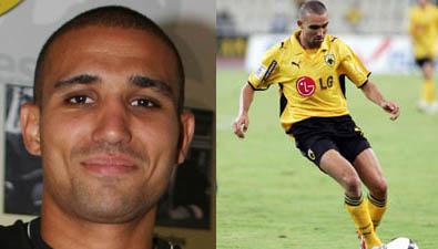 Djebbour Rafik