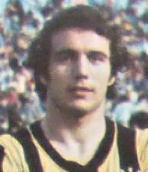 Θανάσης Ζαρζόπουλος