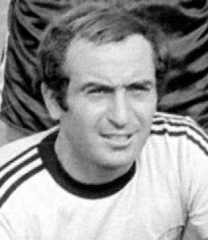 Λάζαρος Παπαδόπουλος
