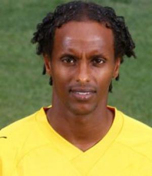 Hersi Youssouf