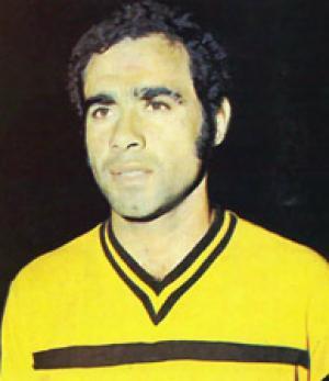 Rodolfo Vicente