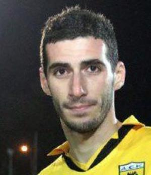 Πετρόπουλος Αντώνης