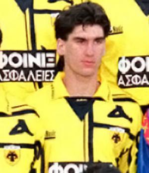 Θεοδωρόπουλος Ανδρέας
