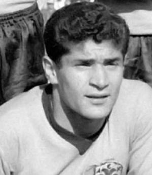 Ibrahim Mughrabi