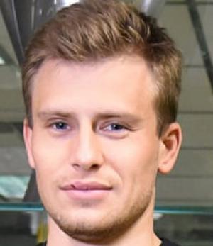 Oleg Danchenko