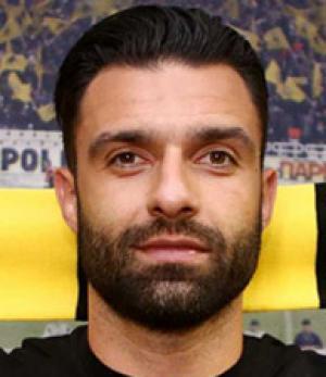 Γιώργος Τζαβέλλας