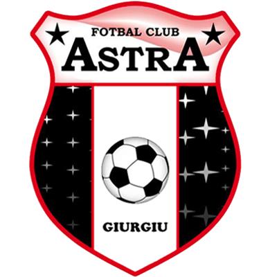 Astra Giurgiu